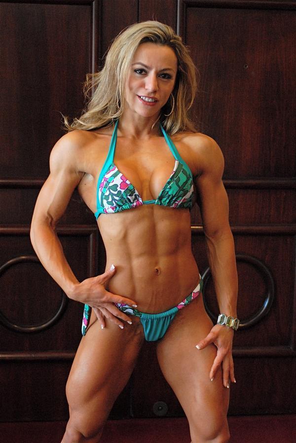 Holly Hunter Bikini 93