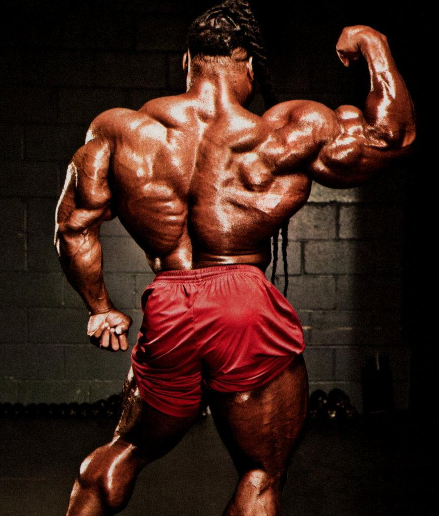 Kai Greene Grapefruit Video http://forum.ronnie.cz/kai-greene-t27697-45.html