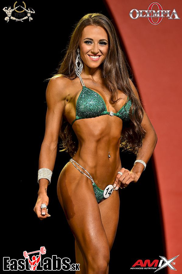 Courtney King Fitness