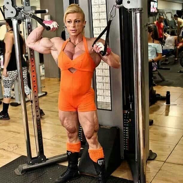 courtney lees offseason workouts - 612×612